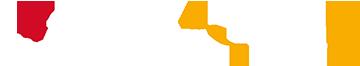 Visa4u Logo